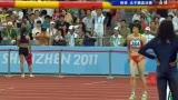 视频:叶嘉莹第三次试跳1米81失败 惨遭淘汰