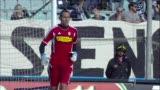 视频集锦:锡耶纳2-0切塞纳 小斑马主场完胜