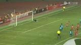 进球视频:郑智点球直挂死角 中国队扳平比分