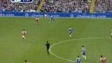 视频:切尔西3-5阿森纳上半场回放 特里建功