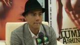 视频:腾讯娱乐专访台湾人气小生彭于晏
