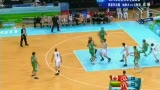 视频:男篮半决赛 上半场加拿大10分领先
