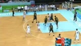 视频:捷克队员巧打篮下得手 再次扩大比分