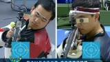 视频:男子50米步枪三姿 康宏伟摘得银牌