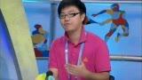 视频:深圳大运会临近尾声 各国好友说大运