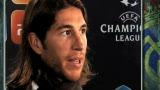 视频:皇马双锋霸满意表现 拉莫斯中卫更出彩