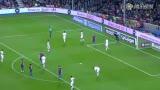 进球视频:梅西打破点球魔咒 一蹴而就破球荒