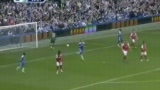 视频:拉米雷斯边路突破 切尔西破门被判越位
