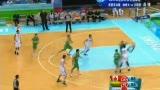 视频:立陶宛男篮状态不佳 加拿大闯进决赛