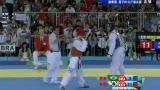 视频:跆拳道男子87公斤级 韩国选手强势夺冠