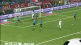 进球视频:坎比亚索破门 国米客场蒙羞惨受辱
