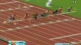 视频:男子110栏江帆摘银牙买加夺冠