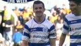 视频:英超第五轮最佳球员 QPR队长攻防俱佳
