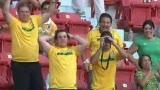 视频:最佳射手发威 巴西队伯格尔反越位进球