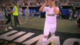 视频:厄齐尔展望欧冠 球队如家庭助获得自信