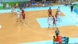 视频:罗马尼亚三分命中 继续扩大领先优势