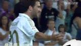 进球视频:拉莫斯头球摆渡 伊瓜因打空门得分