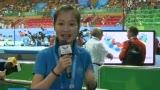 视频:前方记者解赛况 男团体操决赛一波三折
