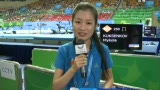视频:大运会第五日体操赛场总结