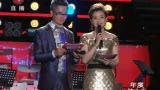 视频:乌达木获《达人秀》天使的微笑奖