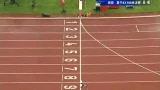 视频:男子4x100米 中国后程发力勇夺亚军