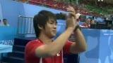 视频:男子体操个人全能决赛 日本选手得高分