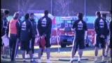 视频:梅西国家队继续低迷 阿根廷遭球迷质疑