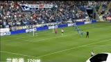 进球视频:路易斯远射被扑出 兰帕德补射命中