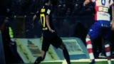视频:巴萨又添伤员 佩德罗脚踝受伤缺阵两周