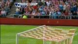 视频:桑德兰0-1不敌纽卡 泰勒任意球世界波