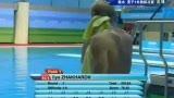 视频:男子大运会一米板 俄罗斯小伙力压群雄