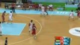 视频:下半场开始 阿联酋队干拔三分先声夺人