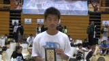 视频:张卫平训练营 全明星奖项得主晒荣誉