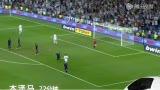 进球视频:厄齐尔右翼横敲 本泽马推射建功
