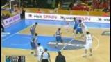 视频:希腊梦幻作战取胜 塞尔维亚无缘奥运