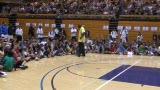 视频:张卫平篮球训练营 现场互动问答