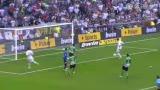 视频集锦:伊瓜因帽子戏法 皇马4-1贝蒂斯