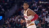 NBA新秀挑战赛MVP 欧文34分三分球八投八中