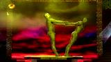 视频:2012元宵喜乐会《黄金雕塑》