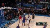 NBA新秀挑战赛全场回顾 林书豪首发惊艳拉杆反篮