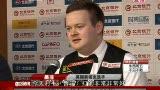 视频:鲁宁被赞小晖第二 表现完美赢墨菲尊重