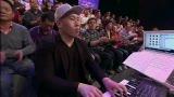 视频:潘阳做客《有一套》 重新演绎《爱的阳光》