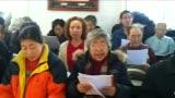 《良知的力量》全民传唱:牡丹园社区合唱团激情排唱