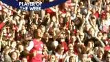 视频:英超第26轮最佳球员 老虎发威搞定热刺