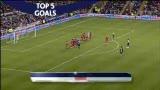 视频:英超第17轮五佳球 鲁尼约翰逊轰世界波