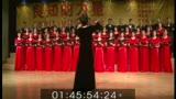 《良知的力量》传唱:老山参合唱团