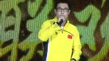 视频:羽毛球队春晚 小沈阳《大笑江湖》