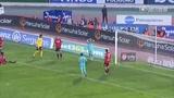视频:马洛卡后卫护球失误 梅西捅射打中边网