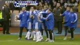 进球视频:切尔西开出角球 拉米雷斯射门得分