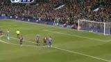 进球视频:兰帕德点球破门 老父亲到现场观战